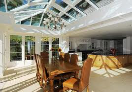 Orangery Conservatory Designs